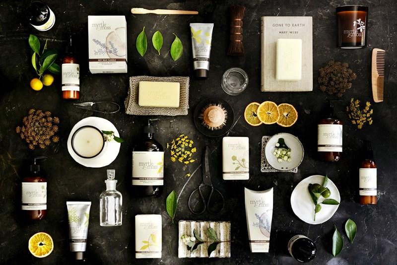 Myrtle & Moss – Australian Made Botanical Skincare
