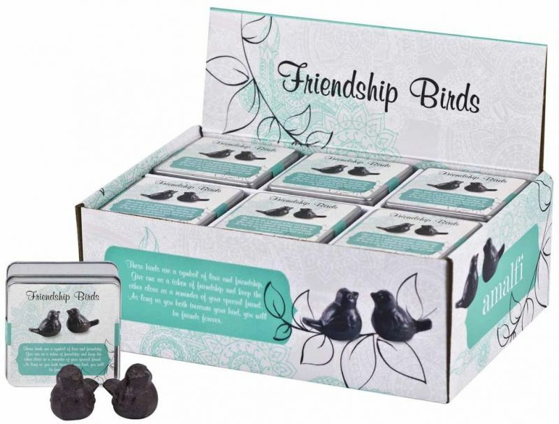 Friendship Birds!