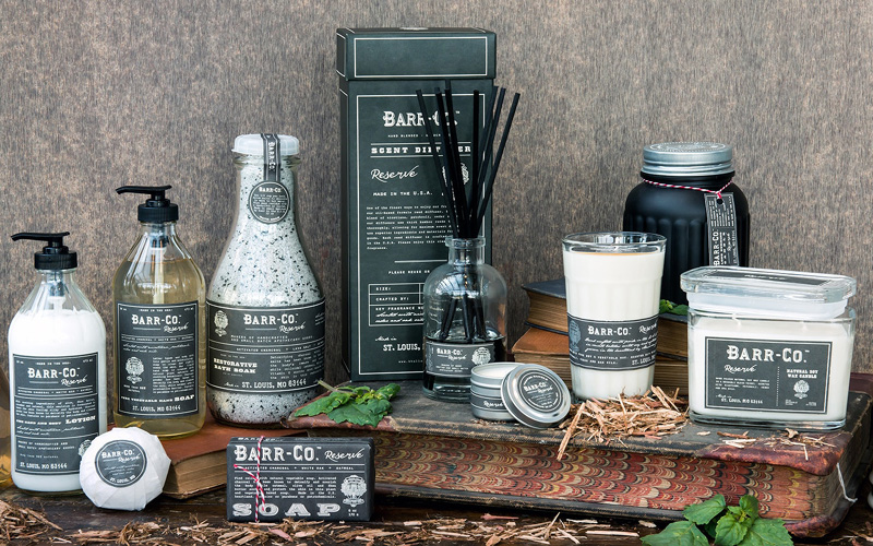Barr-Co – Uniquely Handcrafted Home Fragrance & Body Products