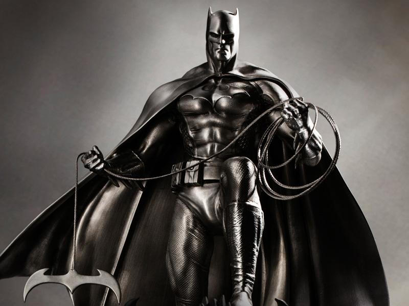 Batman By Royal Selangor