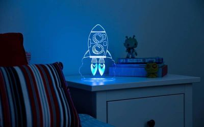 Dream Lights For The Perfect Children's Room