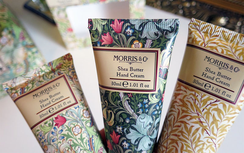 Morris & Co Hand & Body Products