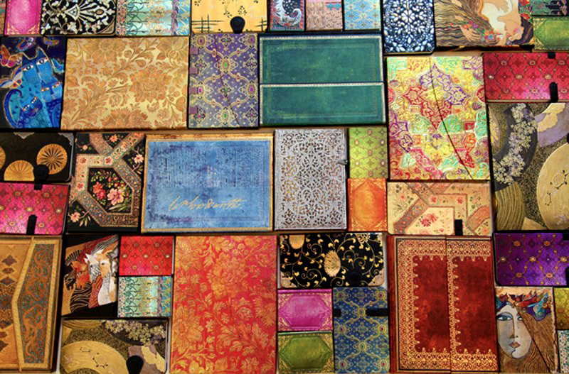 Paperblanks – Exquisite Writing Journals