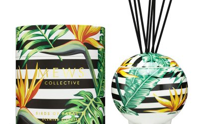 Mews Collective – Scented Candles & Diffusers