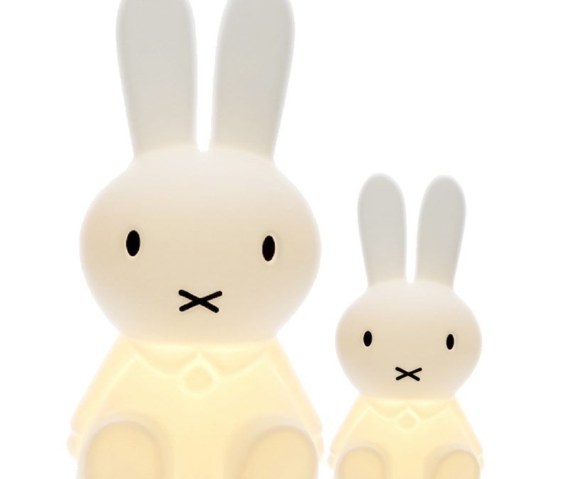 Miffy & Friends – Beautiful Lights For All Ages