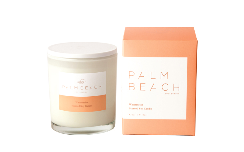 Palm Beach Candles & Diffusers Now Available