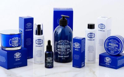 Enright's Original Gin – Fine Grooming Products For Men