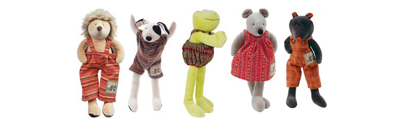 Moulin Roty – The Most Beautiful Toys From France
