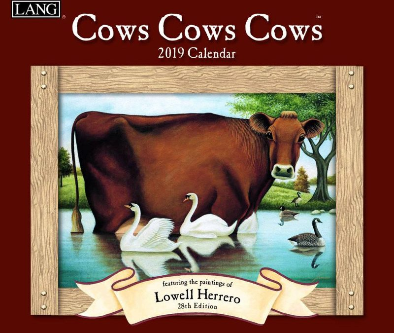 Lang Calendars In Store Now – Don't Miss Out!