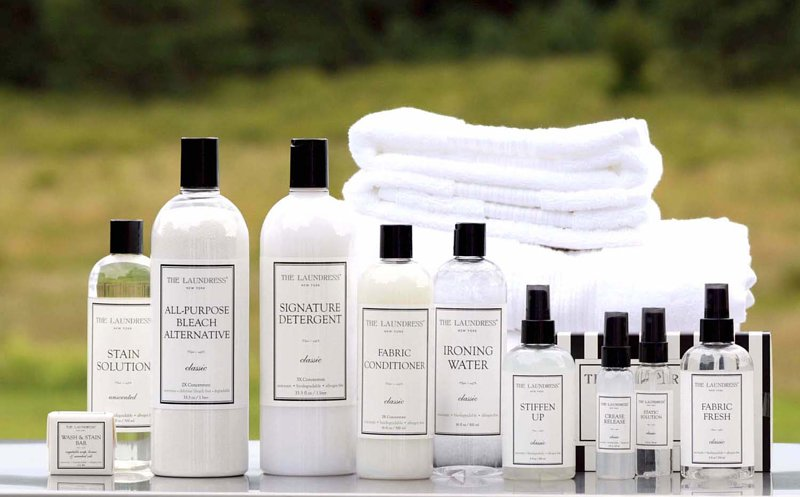 The Laundress – Now At Nest & Burrow