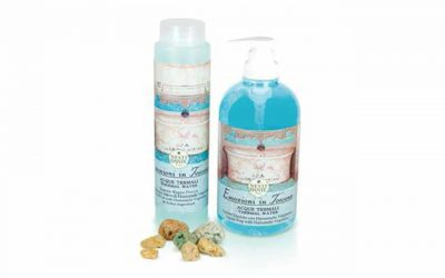 Nesti Dante – Italian Body & Shower Products