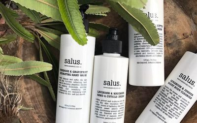 Salus – Spa Inspired Australian Body Products