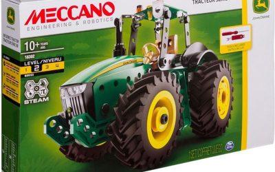 Meccano – Back In Australia & On Our Shelves!