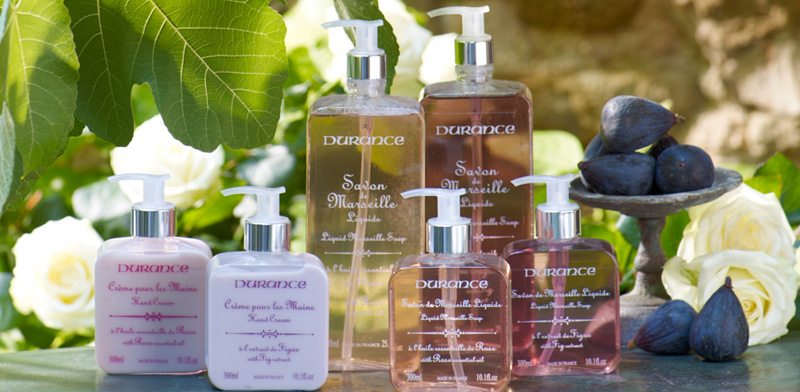 We Now Stock The Beautiful Durance En Provence