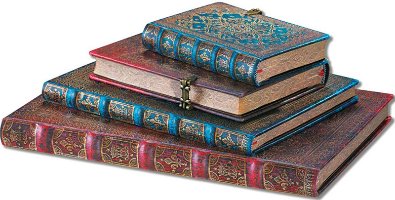 Paperblanks – So Many New Additions