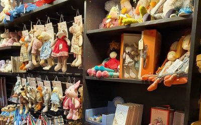 Soft Toy Joy – French Toys From Moulin Roty