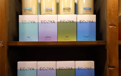 Ecoya Candles & Diffusers – , Now In Store