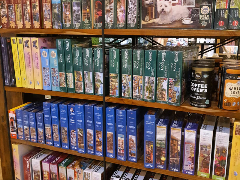 Need A Jigsaw Or Two? We Have Plenty!