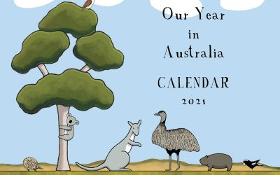 2021 Calendars Are Now In Stock – Be Quick!