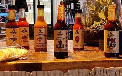 Kielty's Irish Sauces Have Joined Us