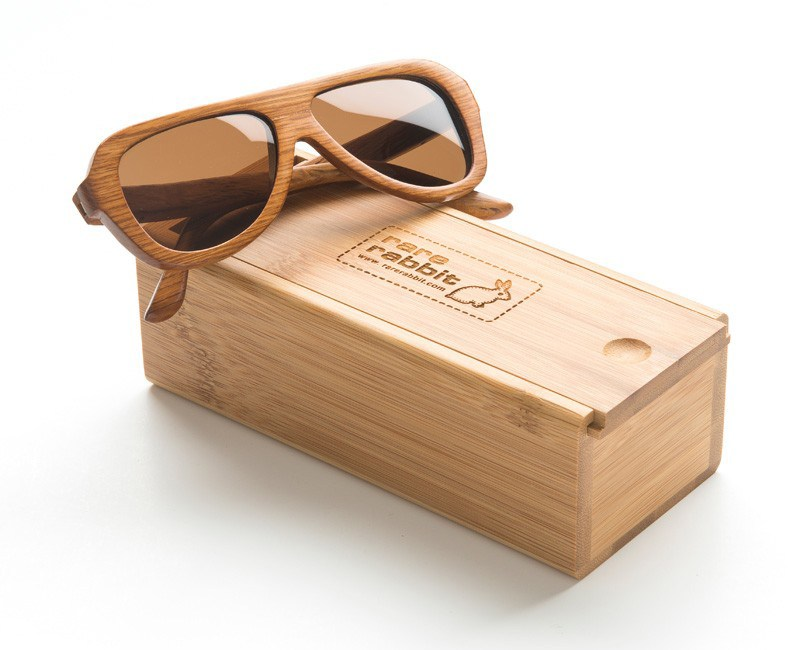 Rare Rabbit Timber Sunglasses!