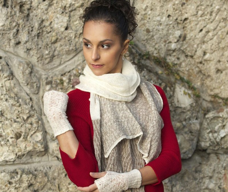 Scarves & Wraps By Raffaella Basini Creations