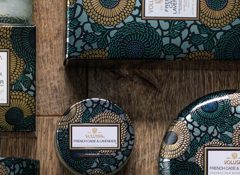 Stunning Voluspa Candles