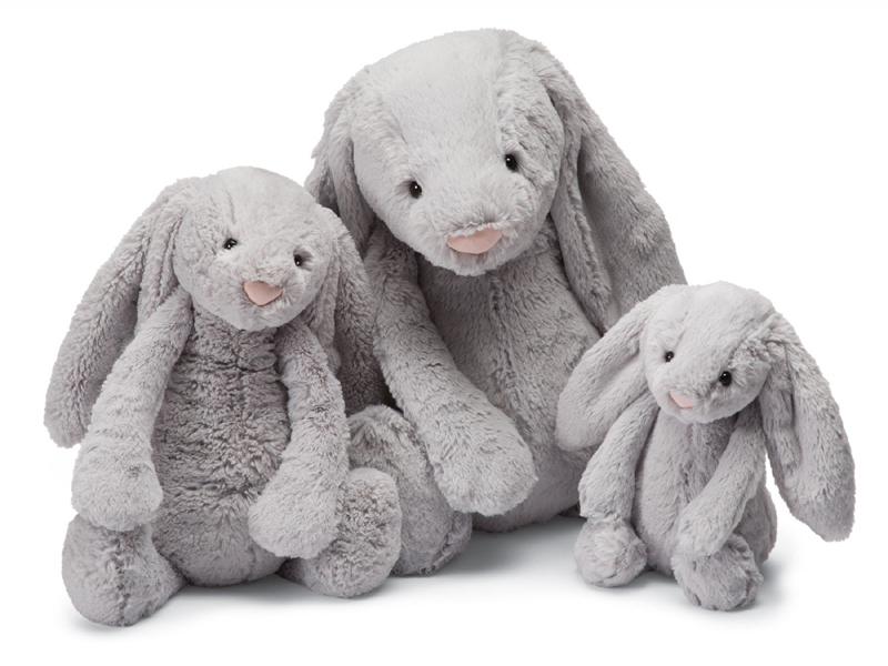 Jellycats – The Softest Toys In The World