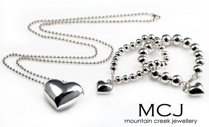 Timeless New Pieces From Mountain Creek Jewellery
