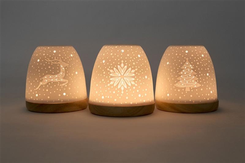 Gorgeous Christmas Minikins By Koh Living