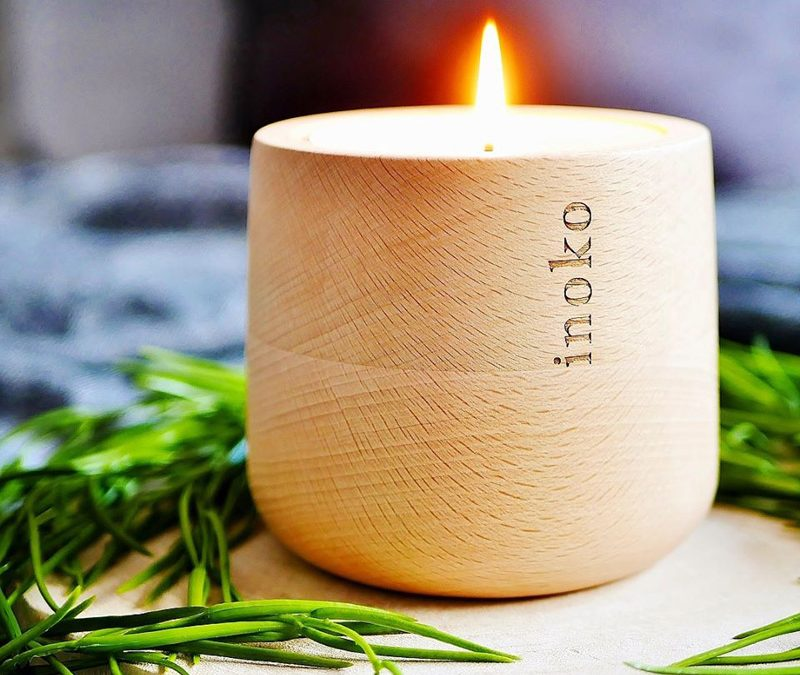 Inoko – Timeless Beauty In Every Candle