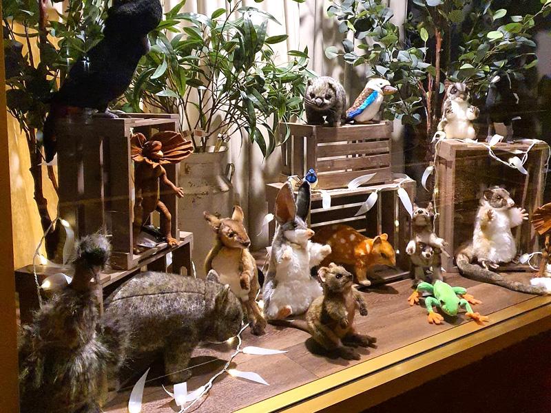Hansa – Incredible Stuffed Toys & Puppets