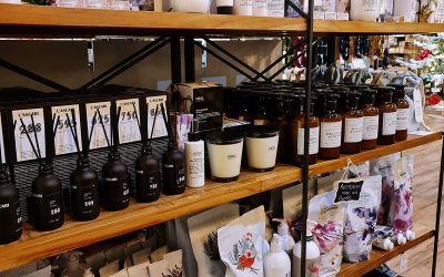 Dec 10 – Late Night Shopping At Nest & Burrow!
