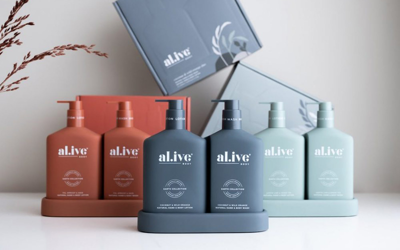 al.ive Body – Natural Australian Body Products