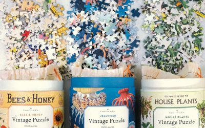 Say Hello To Your New Favourite Jigsaw Puzzles